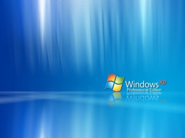 windows xp reinstallaion