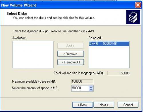 install hard disk maxtor sata