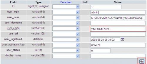 How To Change Your Password In PHPMYADMIN Database - WordPress - The Easiest Way!