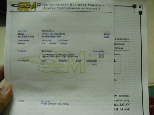 renew registration of business in malaysia